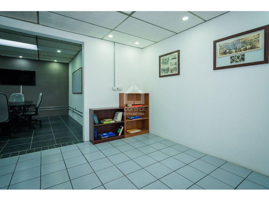 oficinas y espacios de coworking economicos en renta zona 11
