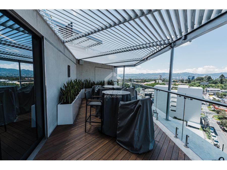 apartamento con 2 habitaciones y 2 niveles en alquiler quo zona 4