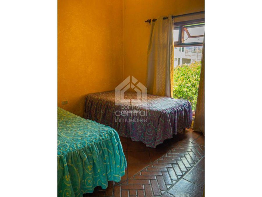 casa de 4 habitaciones en venta en ciudad vieja a 5 min de antigua