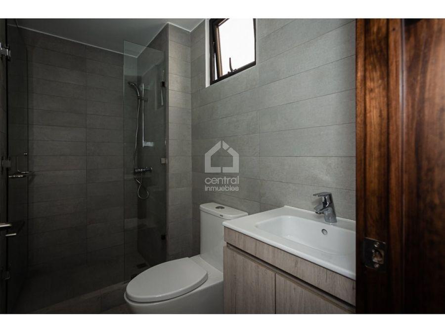 casa nueva en venta de 4 habitaciones en santuaria muxbal