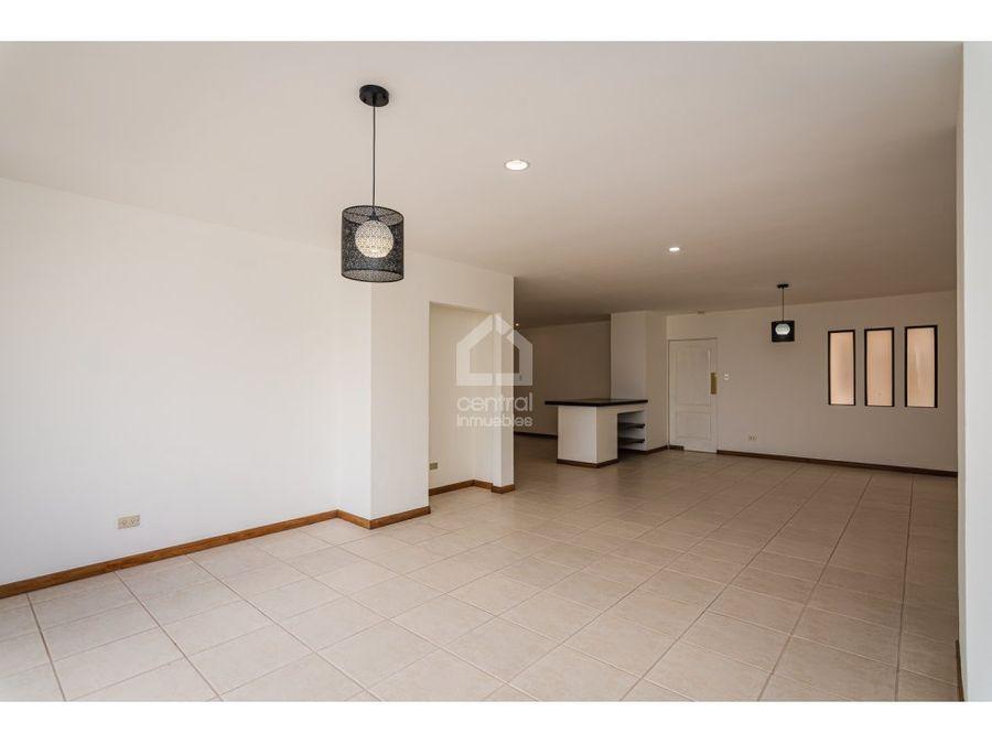 apartamento 3 habitaciones villalar zona 10