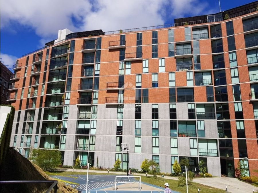 apartamento de tres habitaciones en venta zona 11