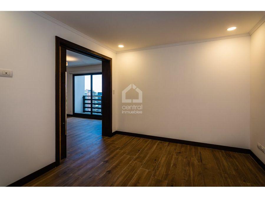 1 habitacion bien equipado en ikonia zona 14