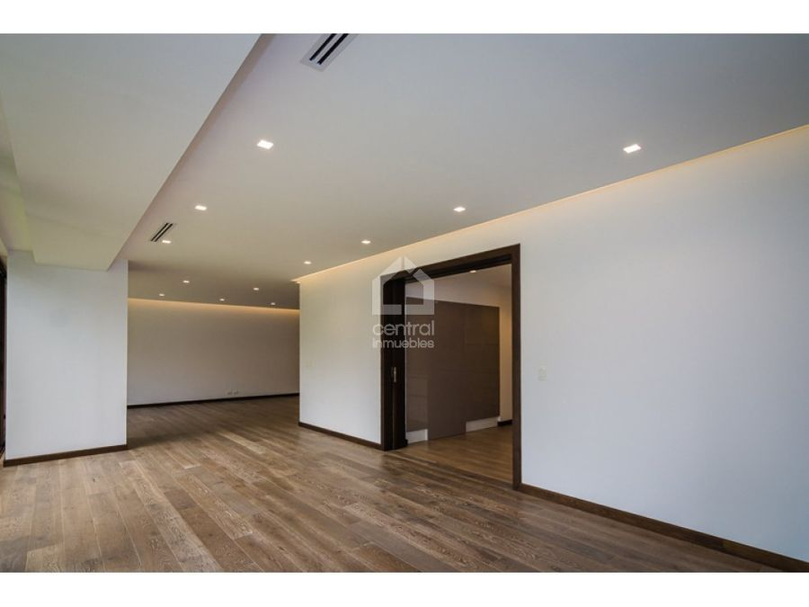 apartamento de lujo nuevo en venta albatros club san isidro