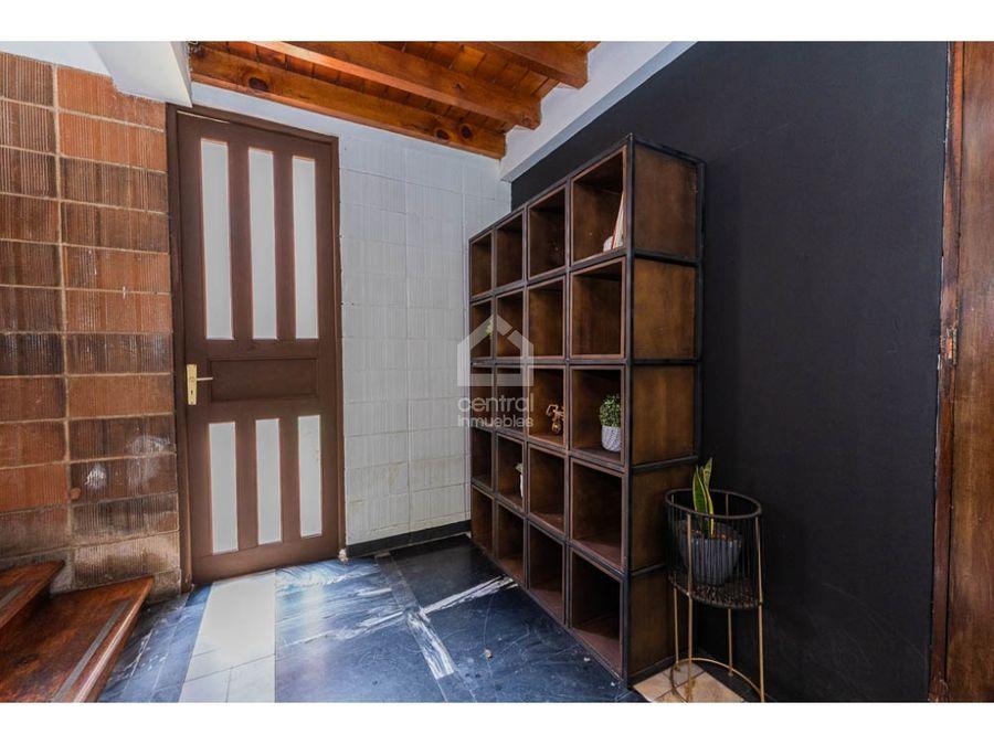 casa remodelada en venta con 4 habitaciones colonia bran z3