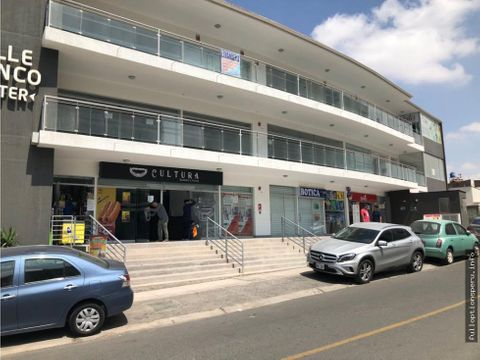 vendo local comercial en ccolorado valle blanco