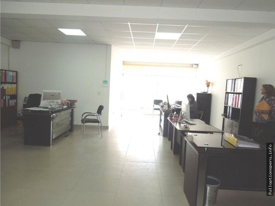 vendo oficina en valle blanco center c colorado
