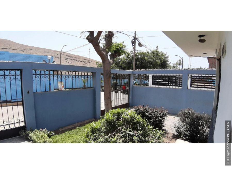 calle los geranios 244 urbsatelite ventanilla