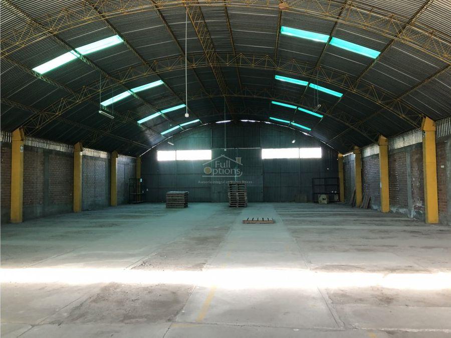 vendo propiedad parque industrial arequipa