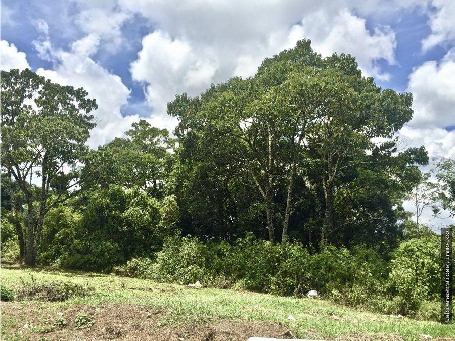 terreno condominio terravista