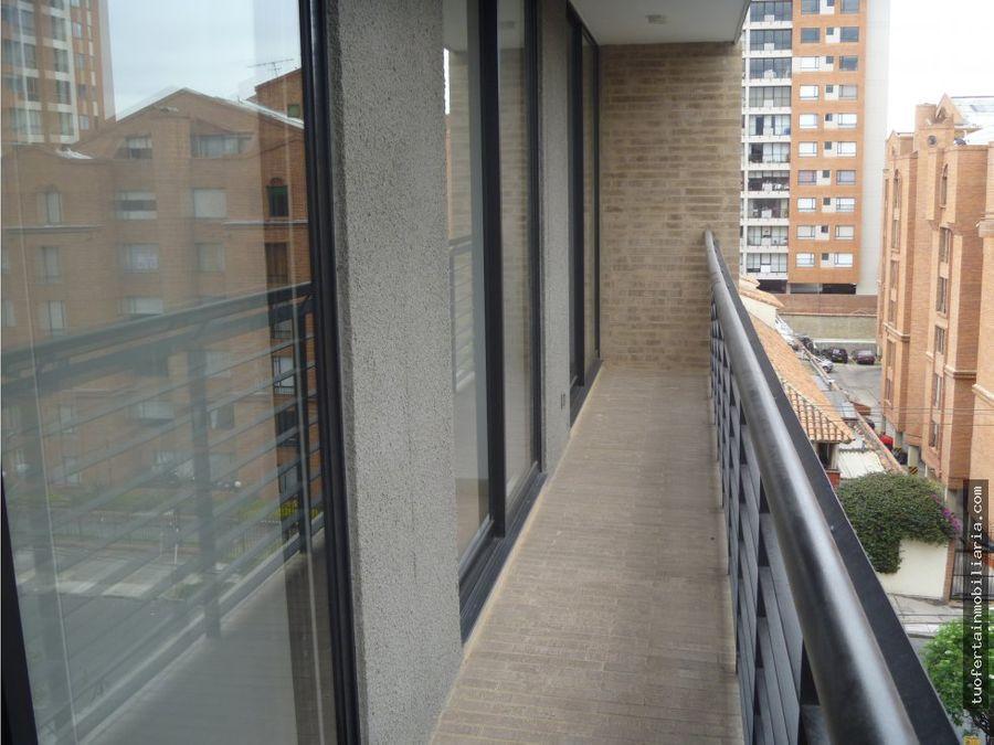 venta apartamento cedritos 80 m2