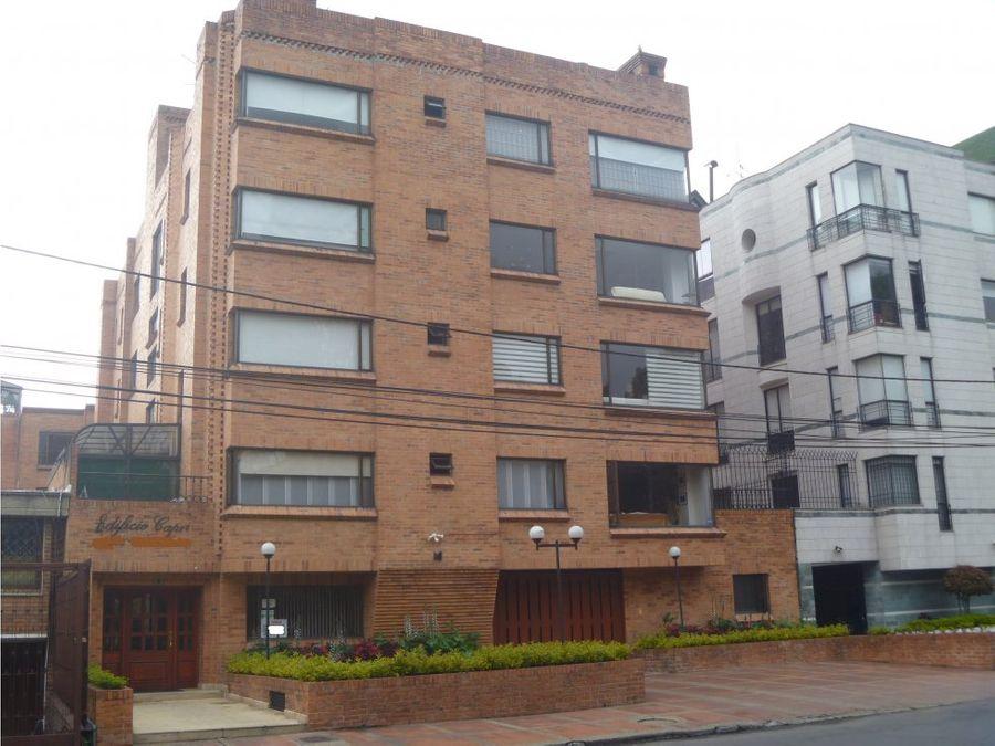 venta apartamento 187 m2 san patricio