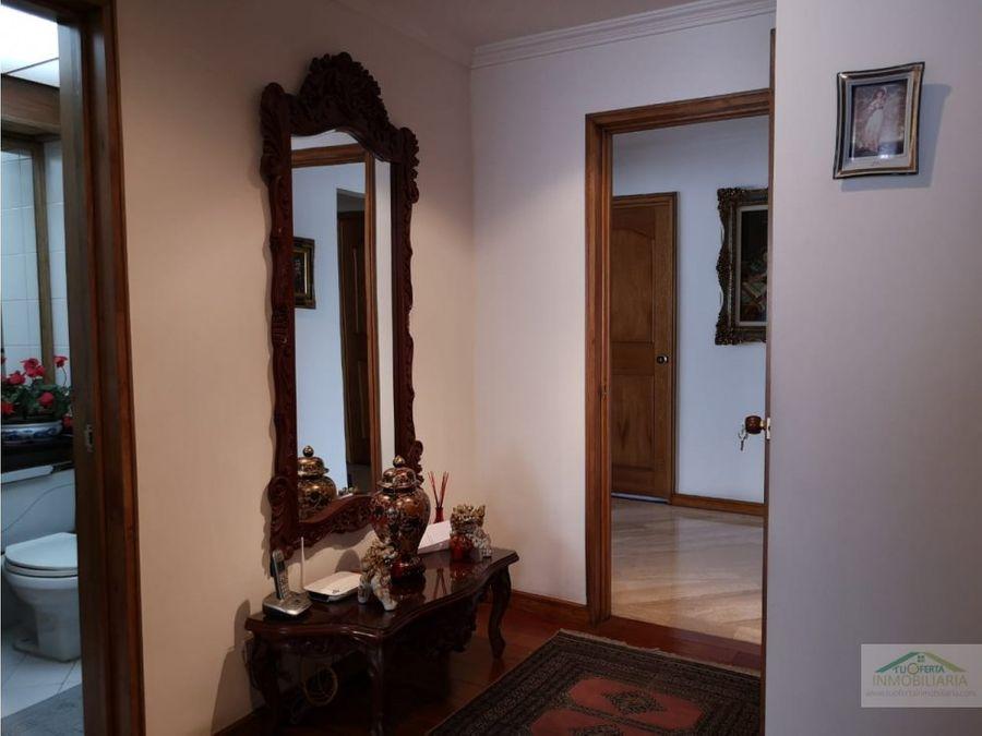 apartamento en chico navarra aat