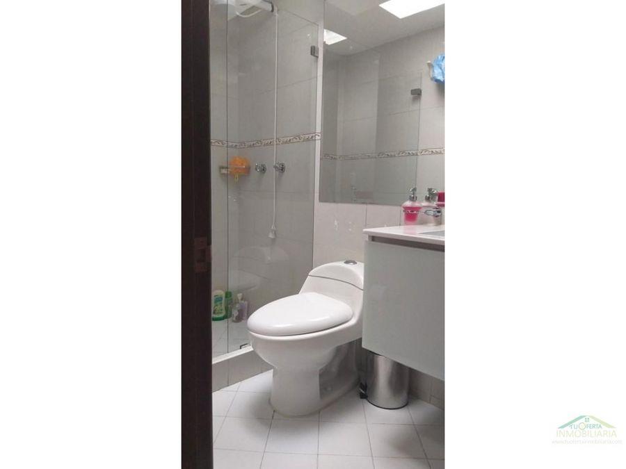 venta apartamento duplex cedritos