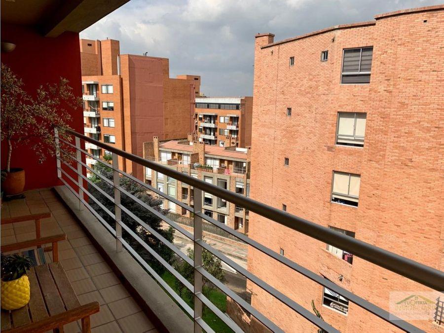 venta penthouse duplex chapinero alto aat