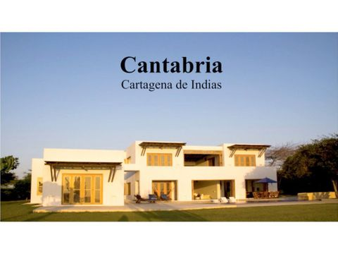 casa cantabria punta canoas cartagena