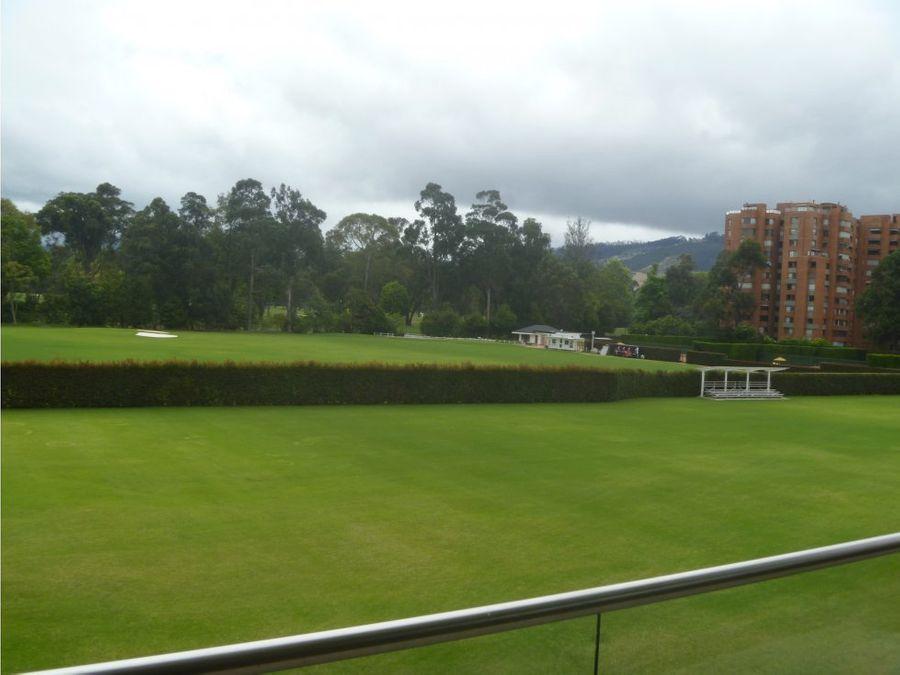 arriendo apto country club 170 m2 vista verde