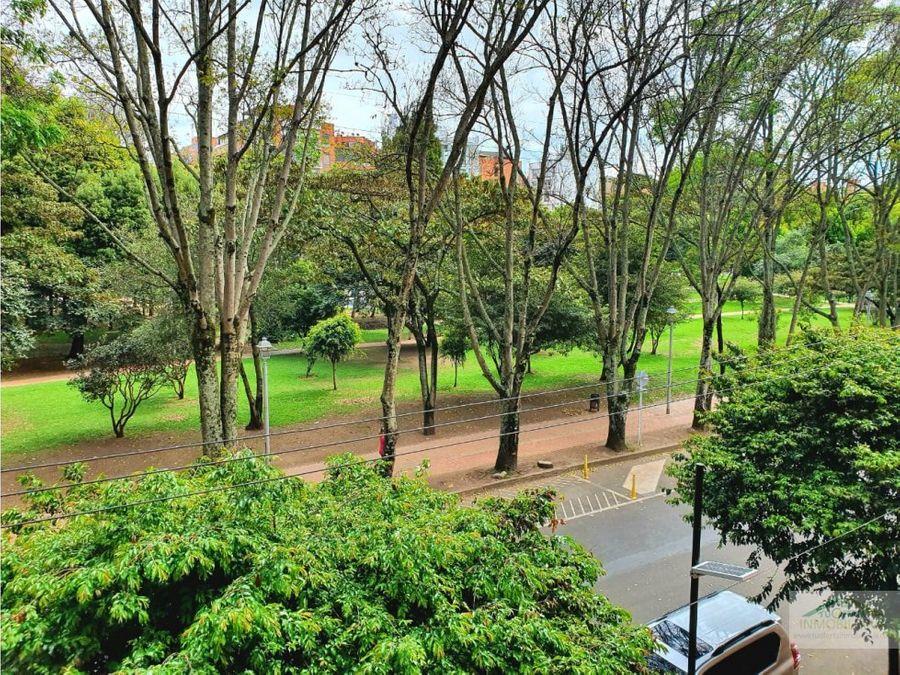 virrey apartamento vista al parque 3h 3b
