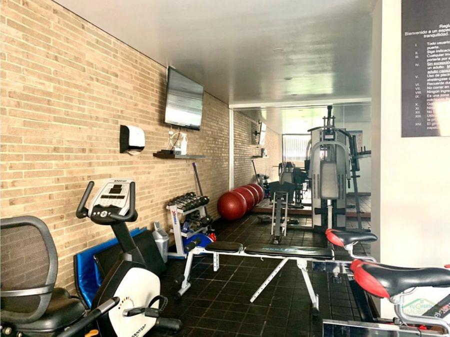 bella suiza alta 93 mts 2 habs club house