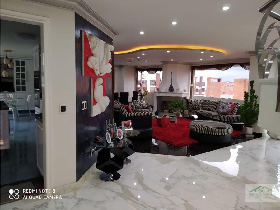 apartamento duplex unicentro
