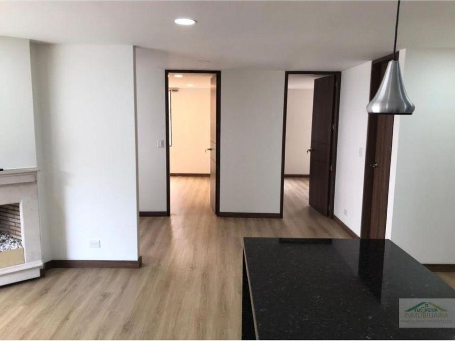 arriendo apartamento 89 m2 buganvilla totalmente remodelado