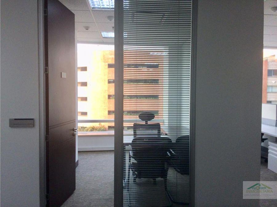 oficina cusezar cr7 arriendo piso 3
