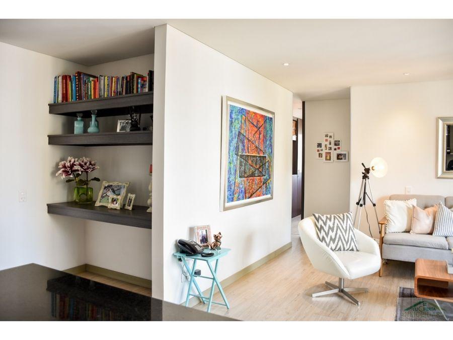 apartamento cedritos aat