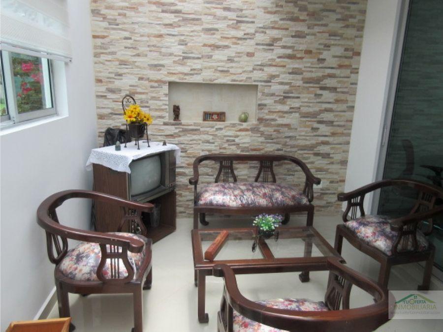 se vende linda casa de un solo piso en zipaquira