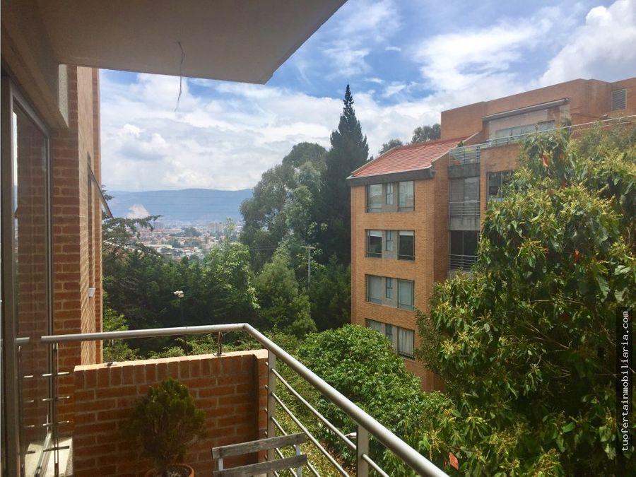 cerros de niza vista verde 200m2 venta apartamento