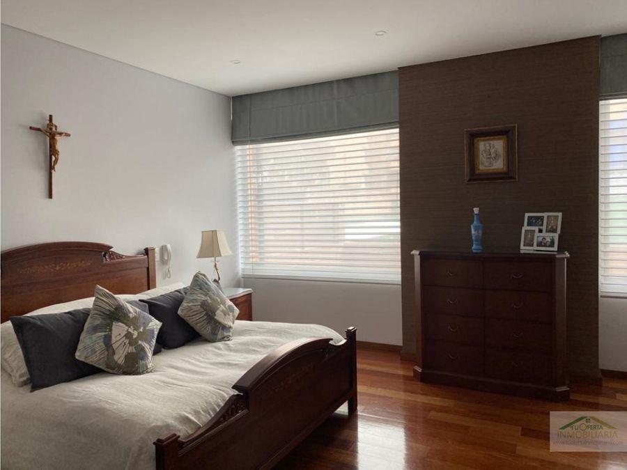 cabrera apto en venta 2h 205m2 balcon