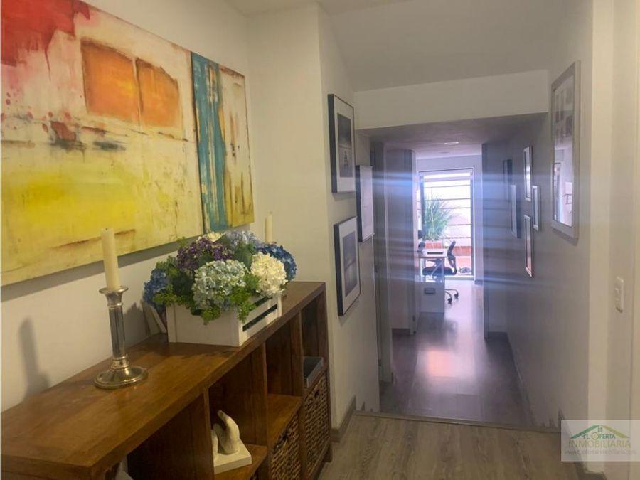 ct acogedor apartamento con linda vista y terraza rincon del chico