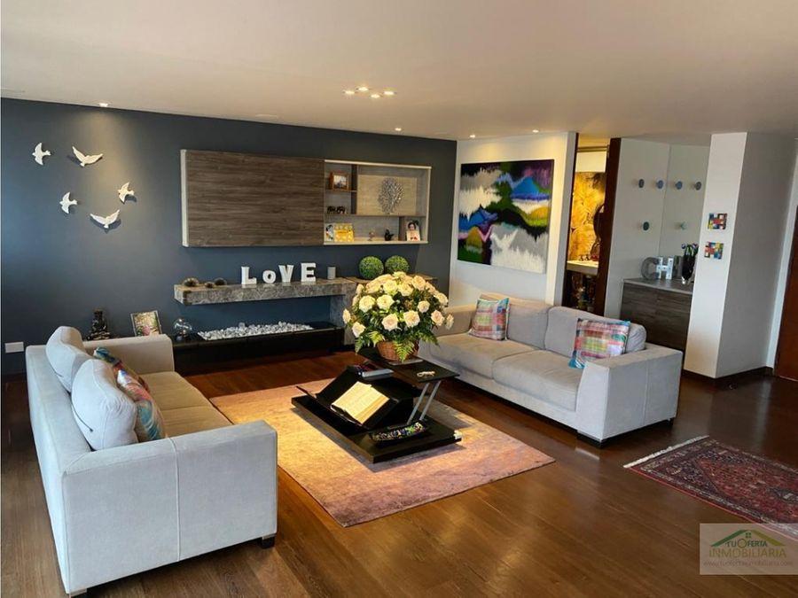 venta apartamento ph cedritos
