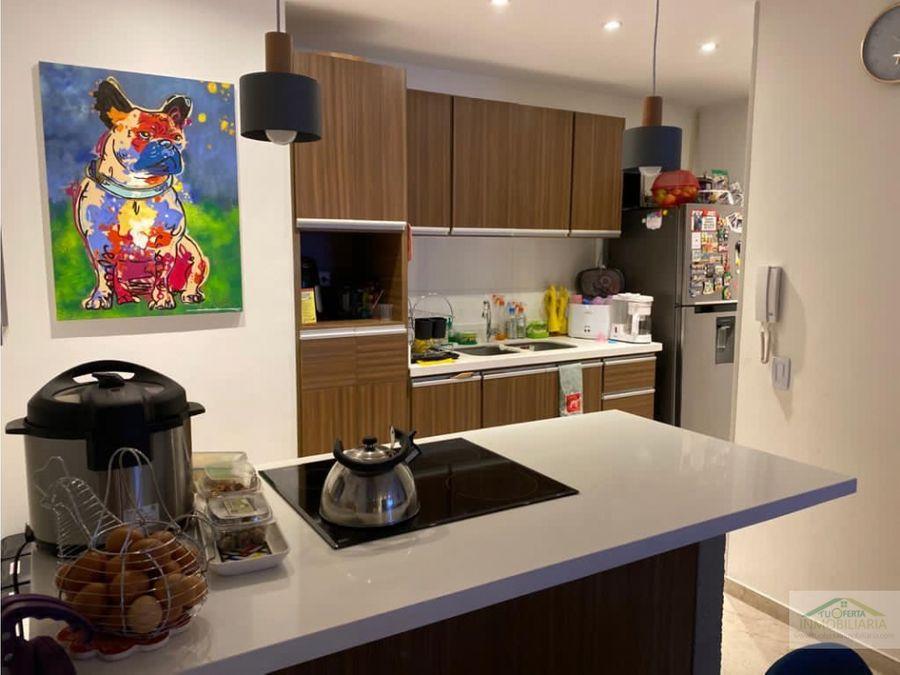 apartamento en cedritos duplex aat