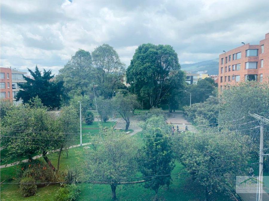 ct precioso apartamento vista parque