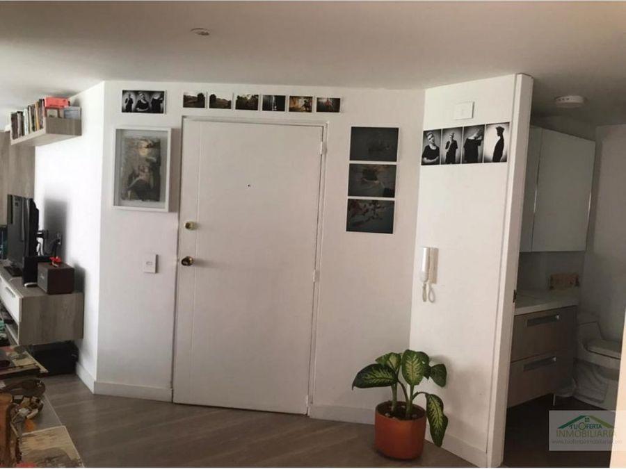 venta apto calle 85 virrey 73 m2 remodelado