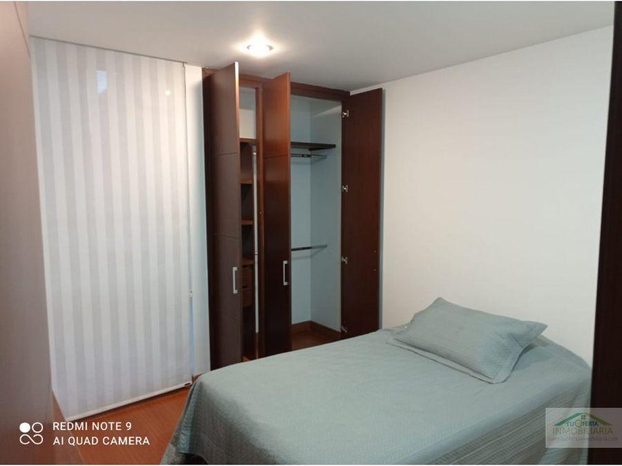apartamento cedritos