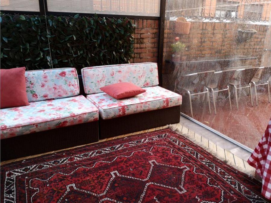 la calleja vendo 132 m2 mas terraza