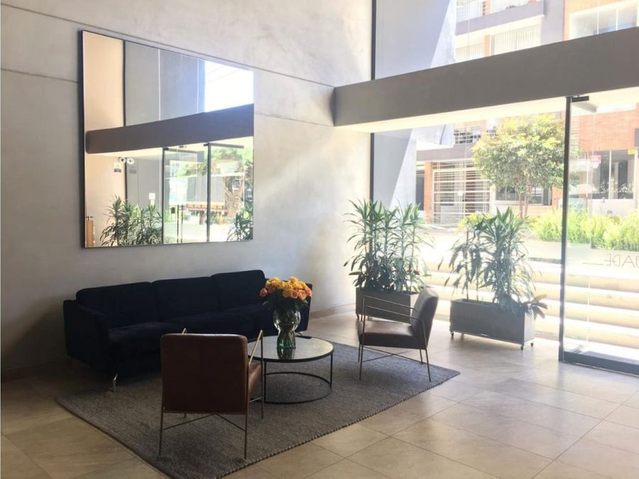 venta apartaestudio estrenar 34 m2 sta barbara