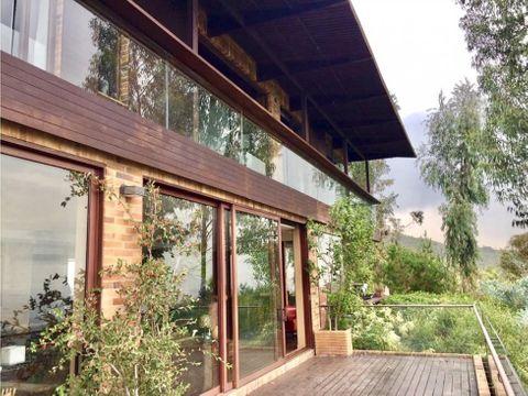 espectacular casa en venta altos de hycata