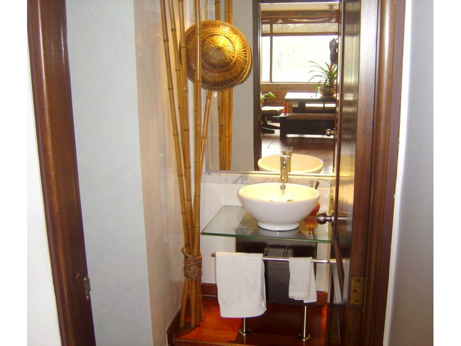 venta penthouse bella suiza