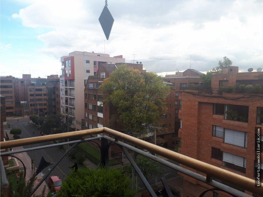 chico 149 m2 exterior piso 6