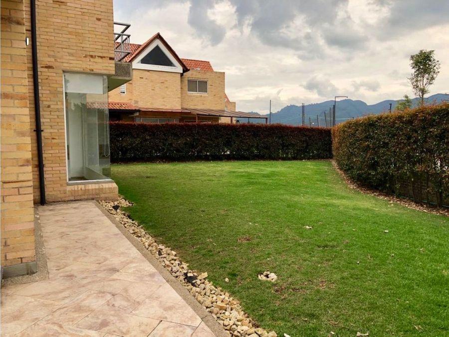 mallorca casa en venta jardin privado