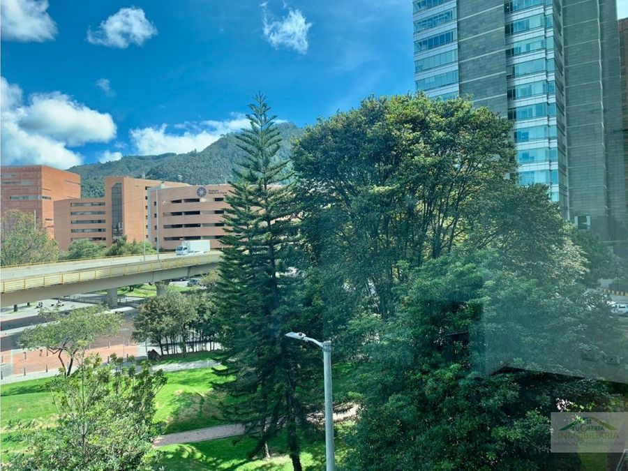 sta barbara calle 116 69 mts magnifico 4 piso ext
