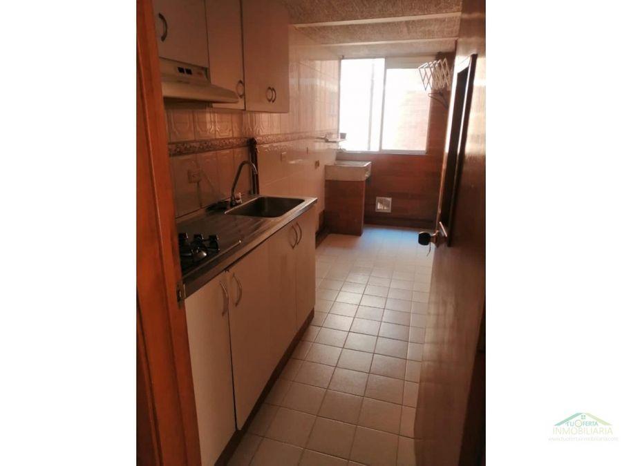apartamento tibana bogota