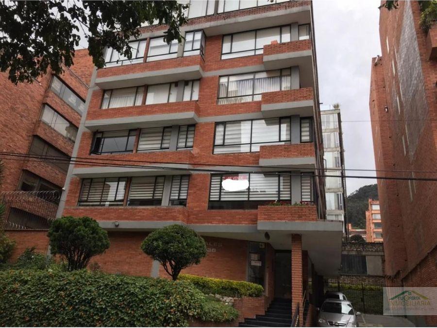 venta apto rosales 133 m2 exterior bajo de precio