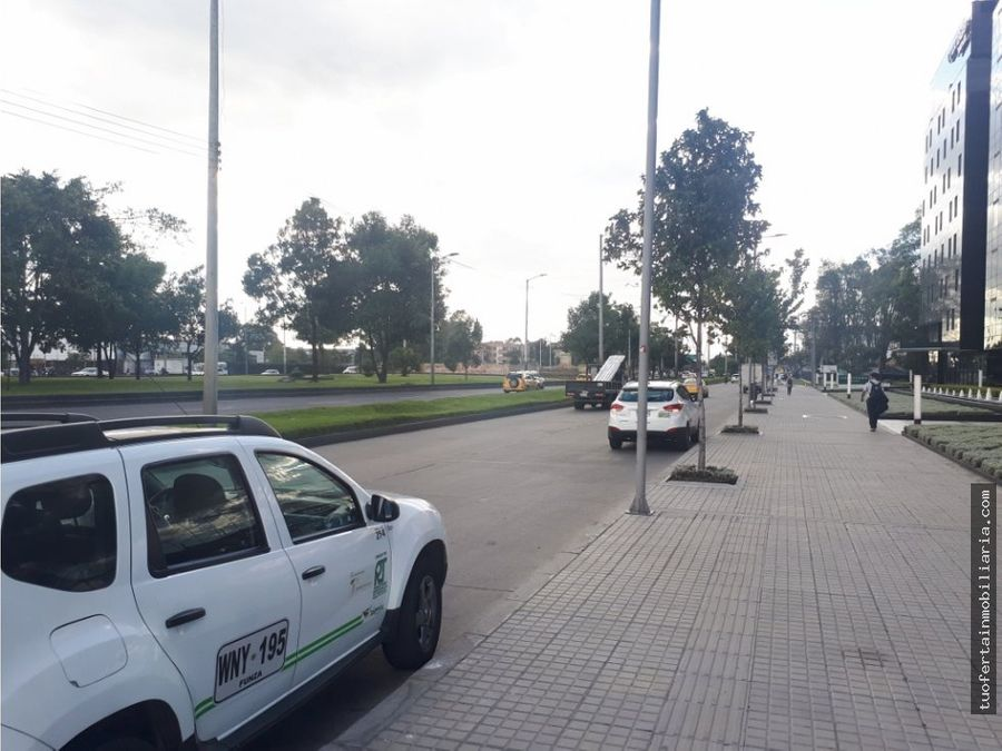 local avenida el dorado