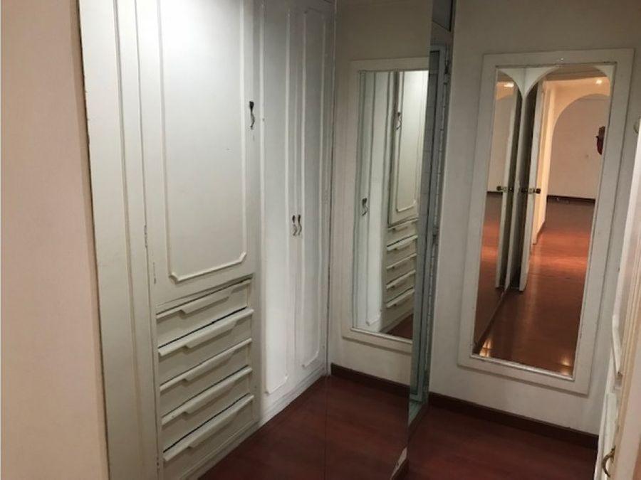 venta apto chico reservado 118 m2 remodelar
