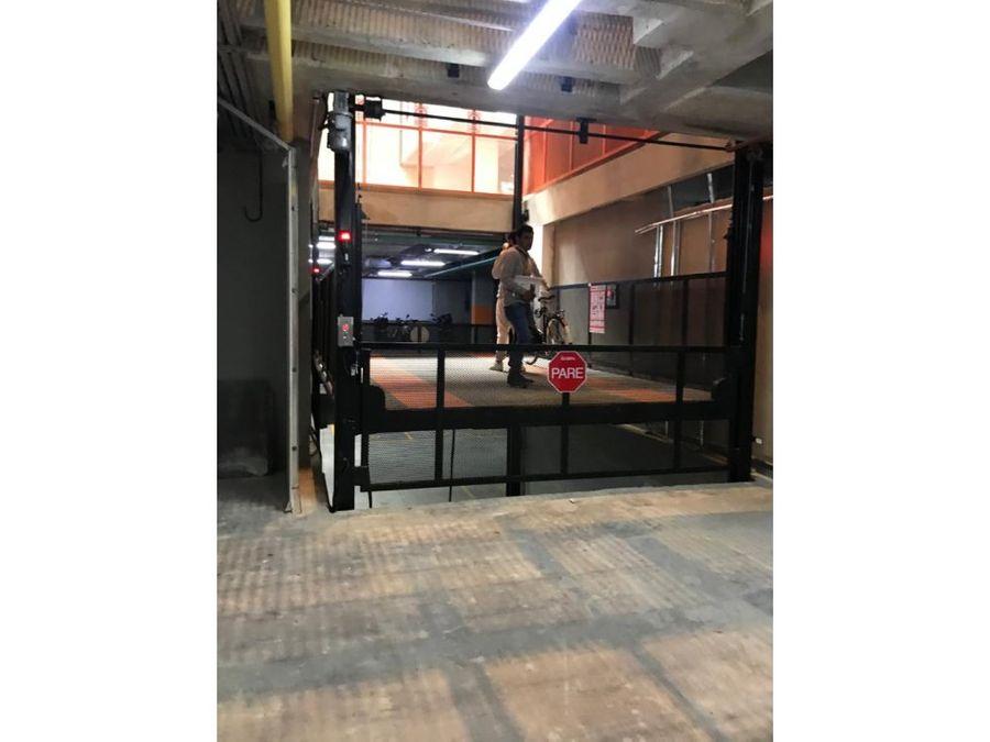 arriendo apartaestudio virrey estrenar 68 m2