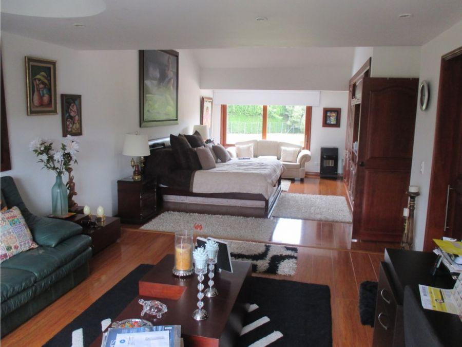 vendo casa en condominio campestre rincon grande
