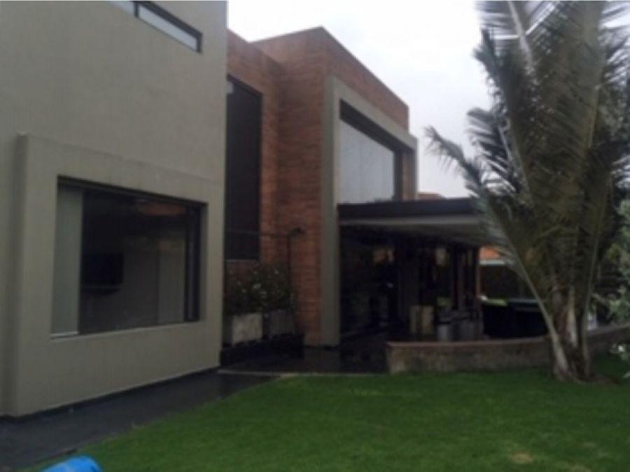 casa grande en hacienda san simon lbpald
